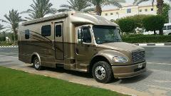 Motor Home RV 26 ft